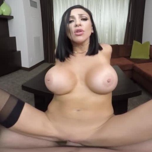 Audrey Bitoni Teases You To Multiple Orgasms